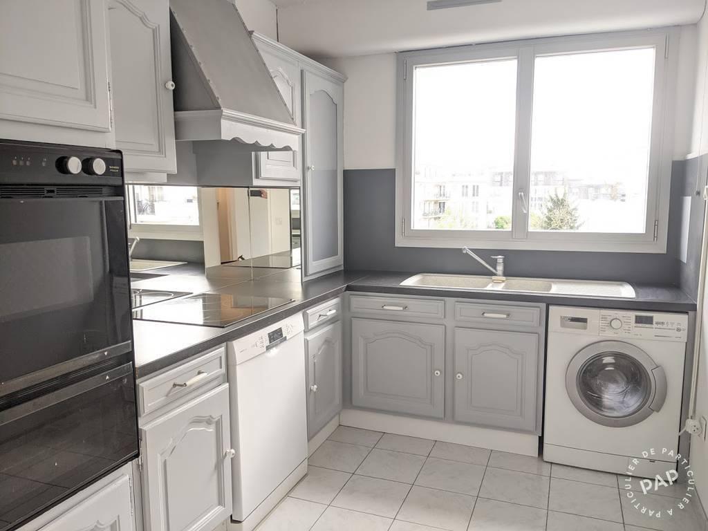 Vente Appartement Rosny-Sous-Bois (93110) 64m² 268.000€