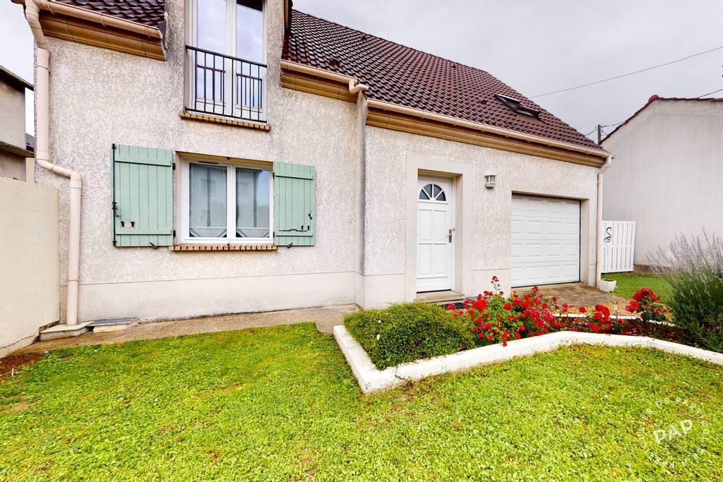 Vente Maison Lagny-Sur-Marne (77400) 95m² 395.000€