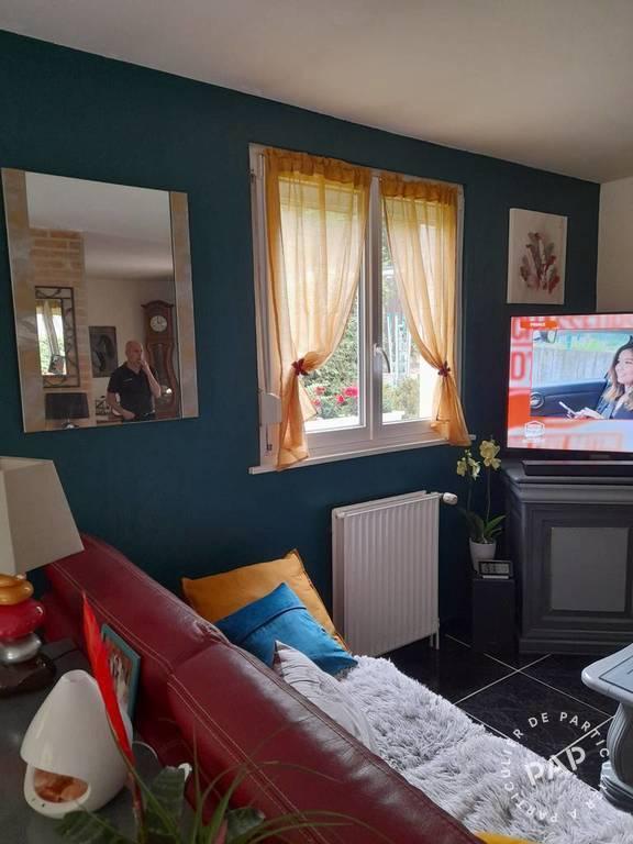 Vente Maison Dampierre-Les-Bois (25490)  195.000€