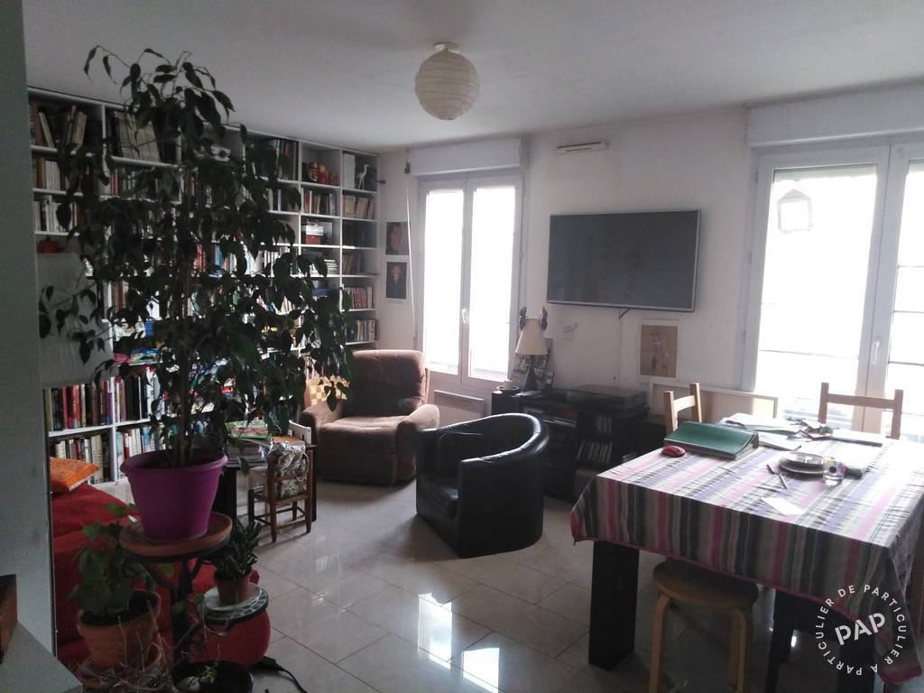 Vente Appartement Villemomble (93250) 78m² 260.000€