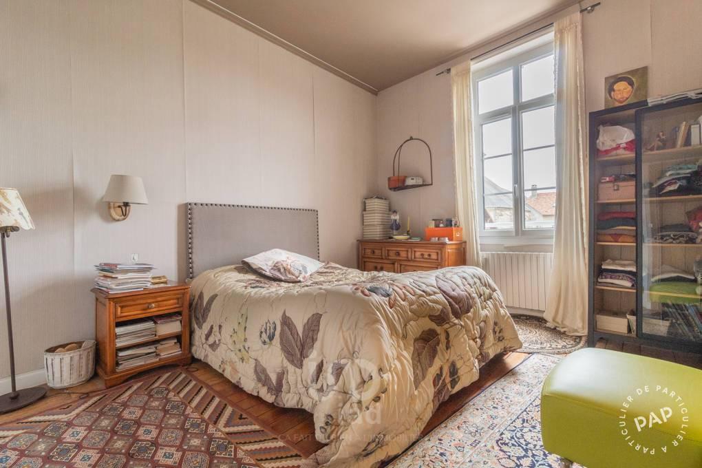 Vente Maison Dammartin-En-Serve (78111) 157m² 350.000€