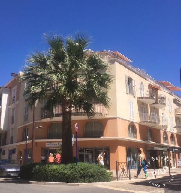 Vente Appartement Sainte-Maxime (83120) 28m² 134.000€