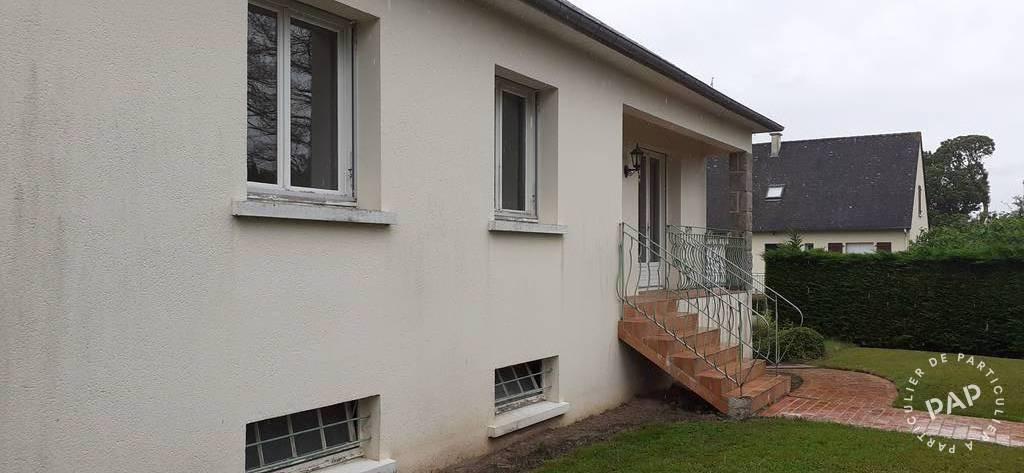 Vente maison 5 pièces Saint-Pierre-des-Landes (53500)