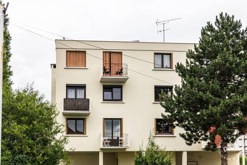Vente Appartement Saint-Prix (95390) 76m² 278.000€