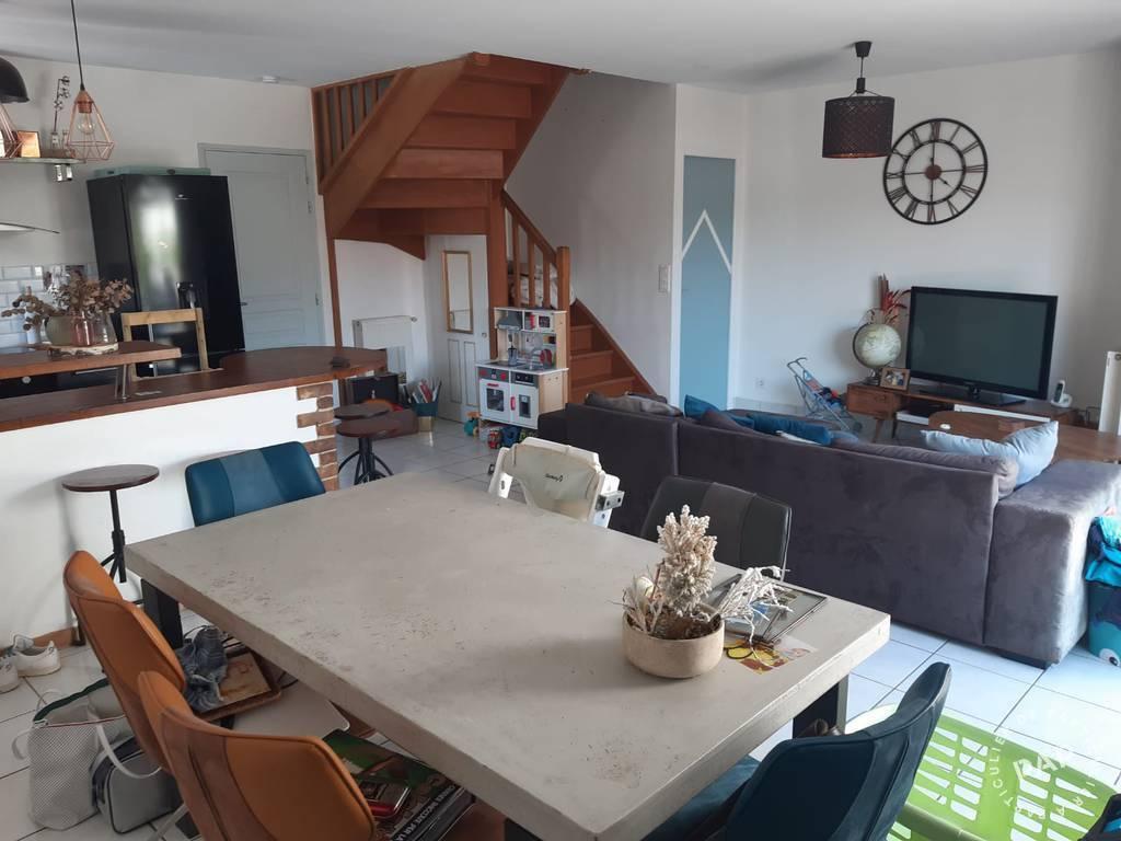 Vente Maison Bouguenais (44340) 88m² 285.000€