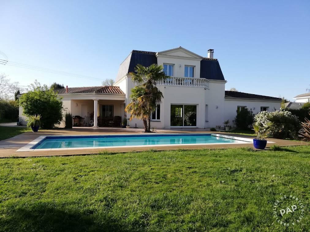 Vente Maison Latresne (33360) 170m² 965.000€
