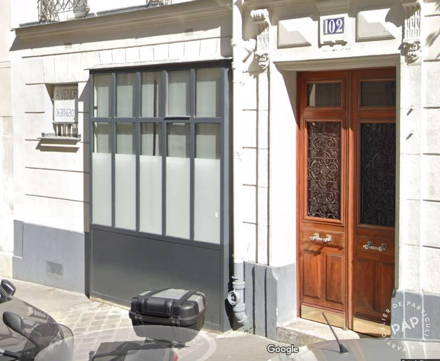 Vente Local commercial Paris 17E (75017) 71m² 690.000€
