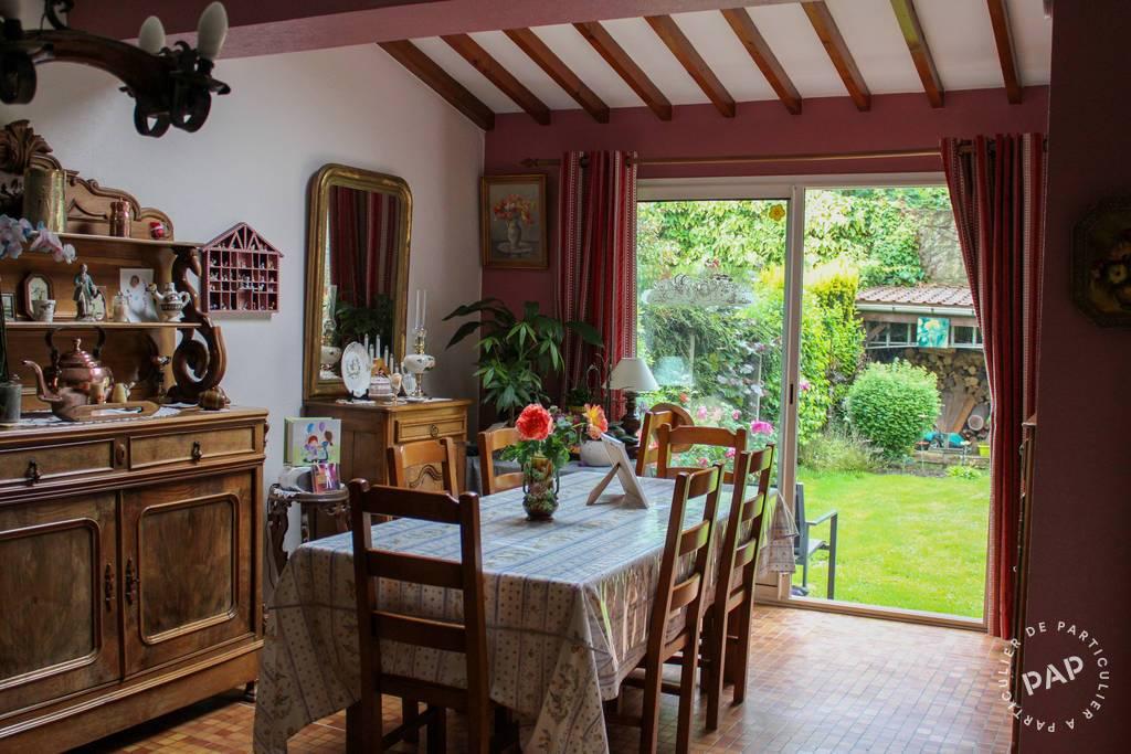 Vente Maison Lambersart (59130) 112m² 358.000€