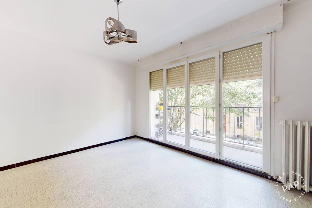 Vente Appartement Chartreux / Longchamp - Marseille 4E (13004) 65m² 160.000€