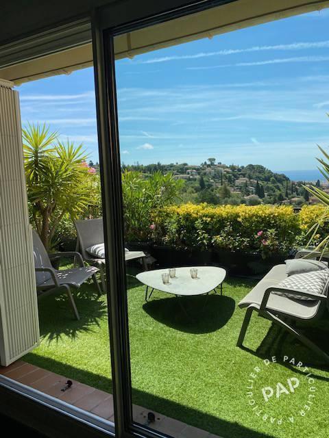 Vente Appartement Nice (06100) 99m² 620.000€