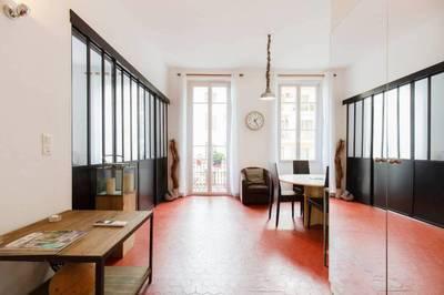 Vente appartement 3pièces 65m² Cannes (06400) - 295.000€
