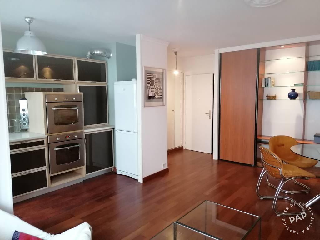 Vente Appartement Paris 19E (75019) 44m² 370.000€