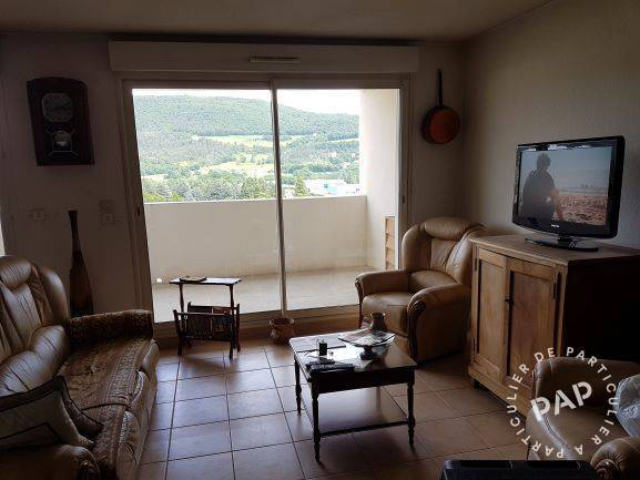 Vente Appartement Gap (05000) 72m² 250.000€