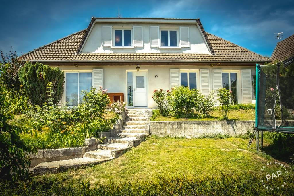 Vente Maison Saint-Chéron (91530) 170m² 431.000€