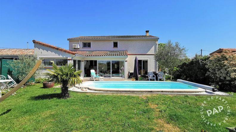 Vente Maison Auterive (31190) 180m² 345.000€