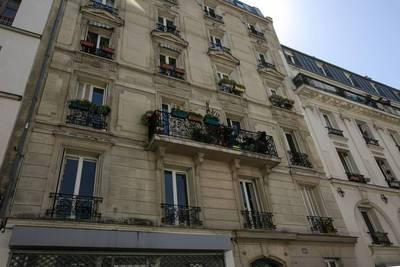 Local commercial Paris 20E (75020) - 88m² - 910.000€