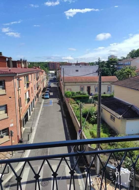 Vente Appartement Toulouse (31300) 62m² 249.000€