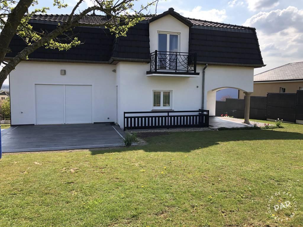 Vente Maison Thionville (57100) 197m² 770.000€