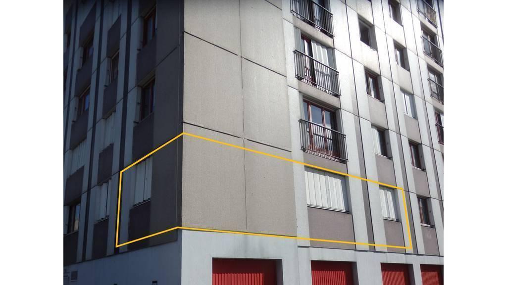 Vente appartement 2 pièces Autun (71400)