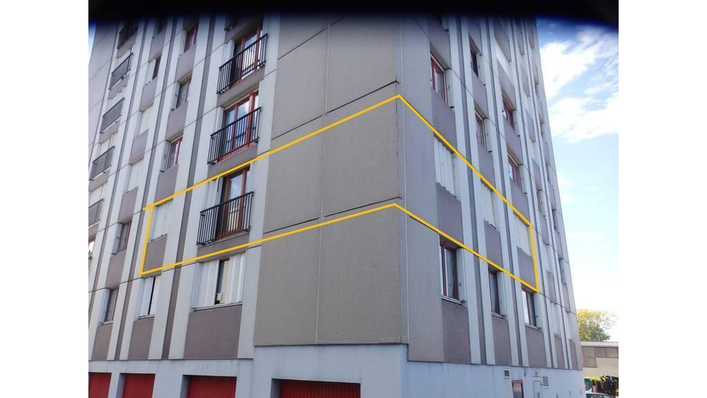 Vente appartement 5 pièces Autun (71400)