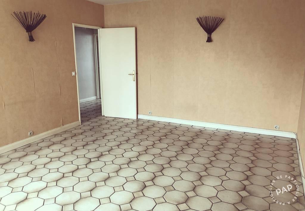 Vente Appartement Chilly-Mazarin (91380) 93m² 220.000€