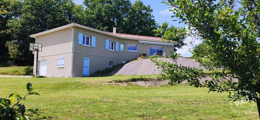 Vente Maison Bardigues (82340) 140m² 220.000€