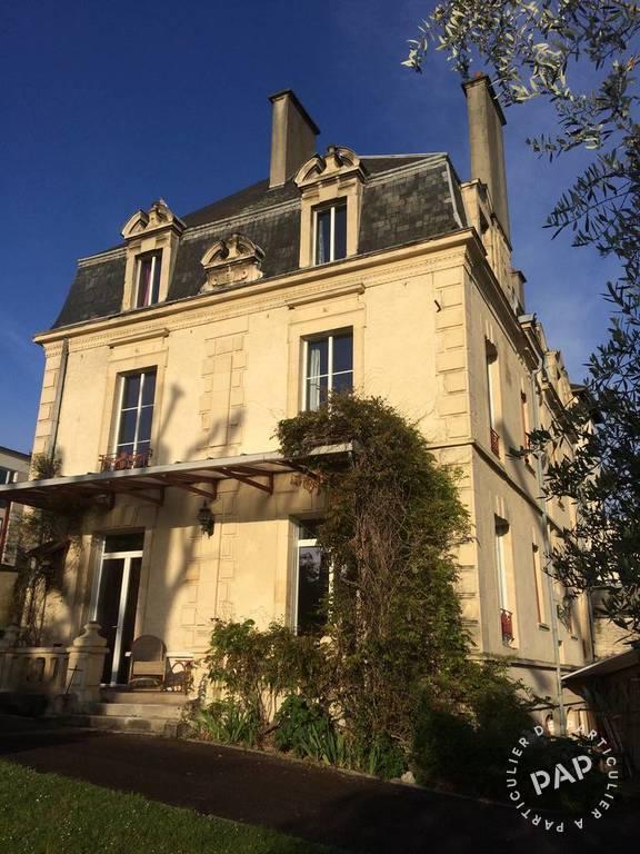 Vente Maison Caen (14000) 384m² 949.000€