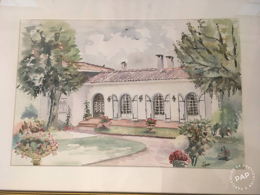 Vente Maison Valence (82400) 210m² 450.000€