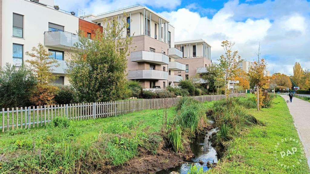 Vente Appartement Massy (91300) 79m² 379.900€