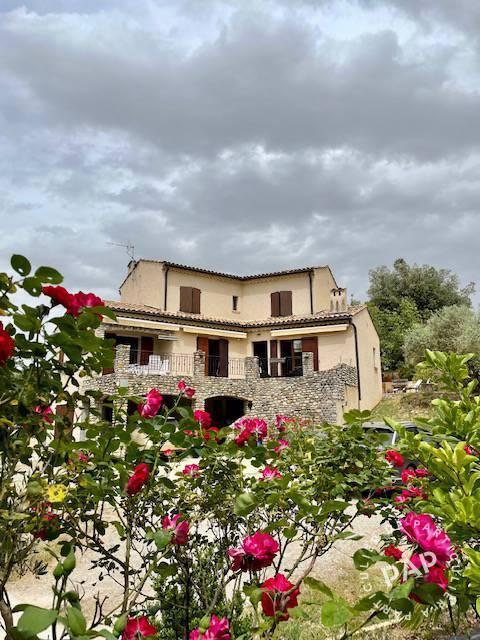 Vente Maison Oraison (04700) 131m² 450.000€