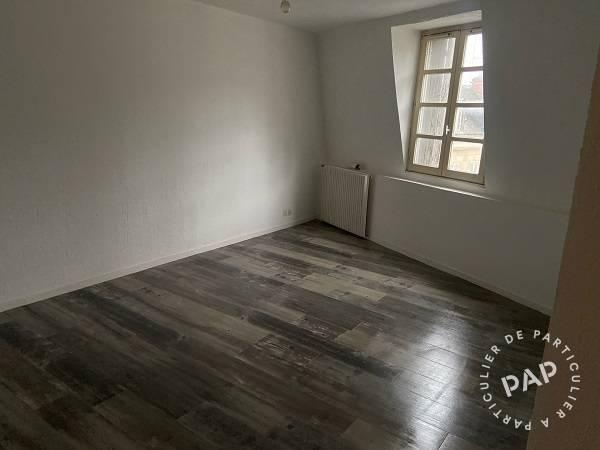 Location appartement studio Vierzon (18100)