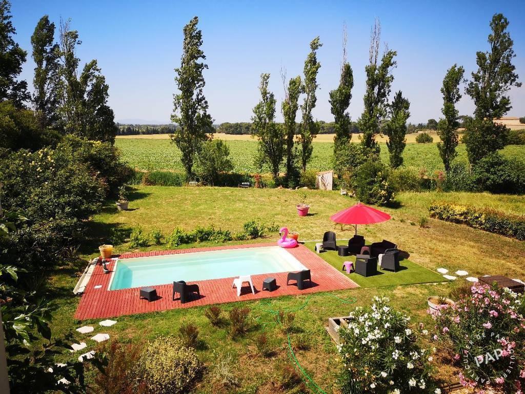 Vente Maison Ouveillan 600m² 990.000€