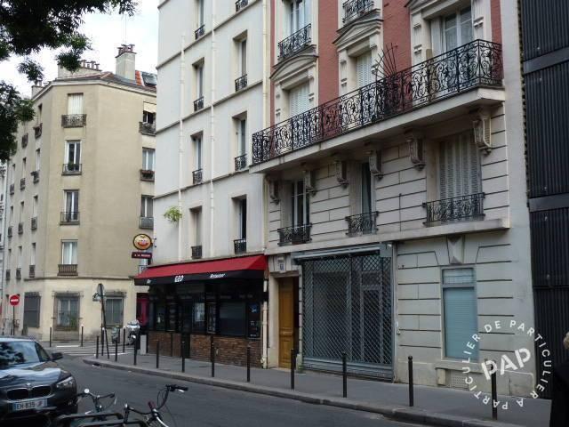 Vente Appartement Paris 14E (75014) 32m² 339.000€
