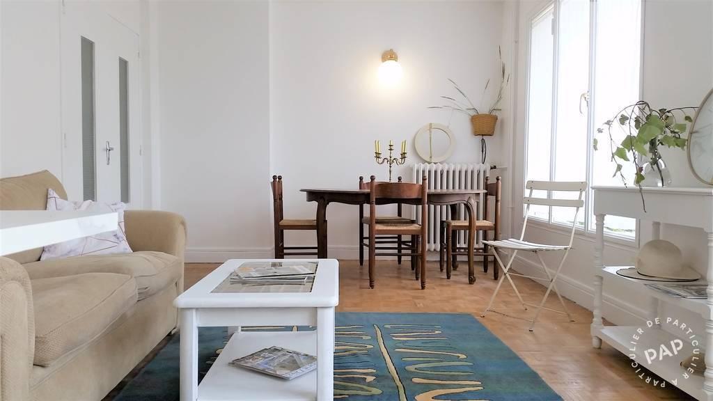 Vente Appartement Chatou (78400) 63m² 325.000€