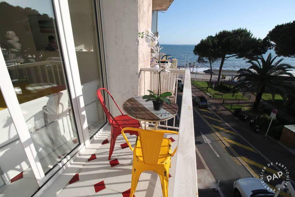 Vente Appartement Juan-Les-Pins 28m² 235.000€