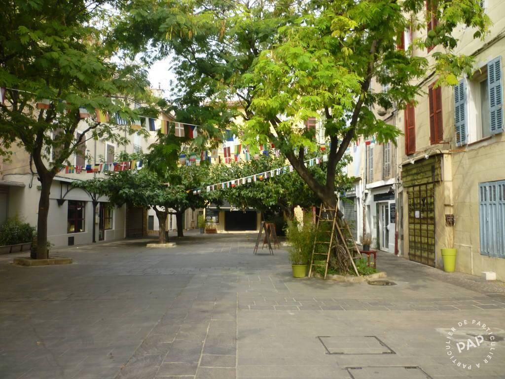 Location Bureaux et locaux professionnels Aubagne 56m² 550€