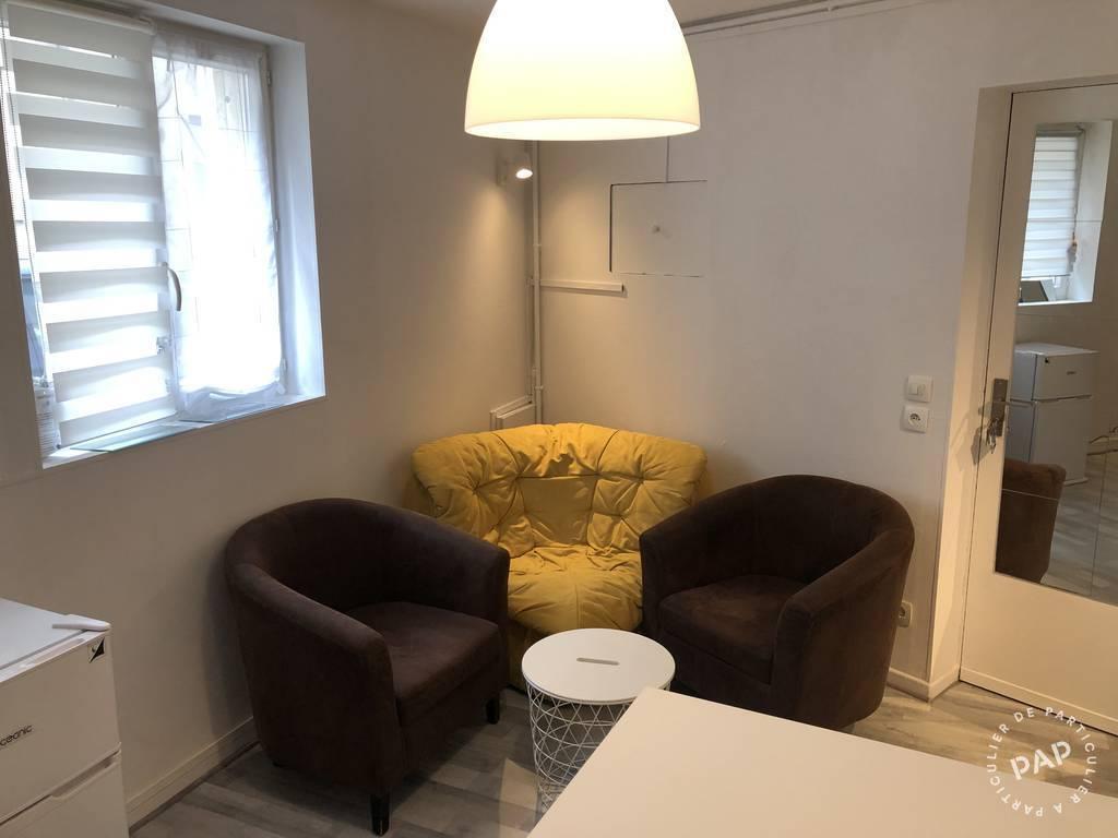 Vente appartement 2 pièces Herblay (95220)