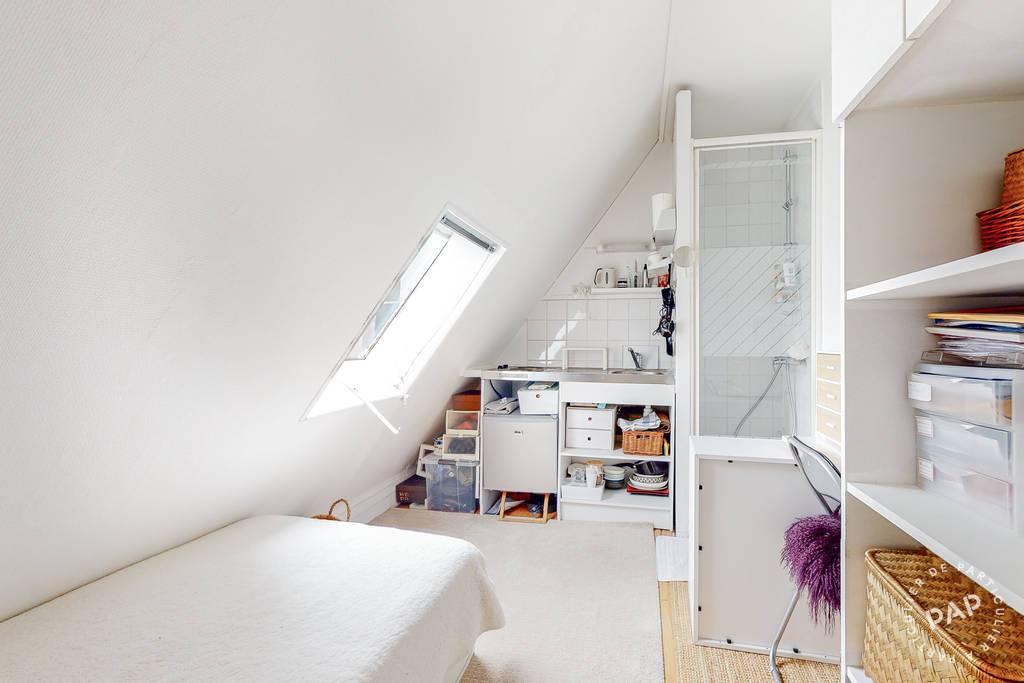 Vente Appartement Paris 7E (75007) 7m² 96.000€
