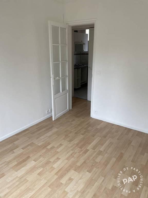 Vente Appartement Issy-Les-Moulineaux (92130) 41m² 340.000€