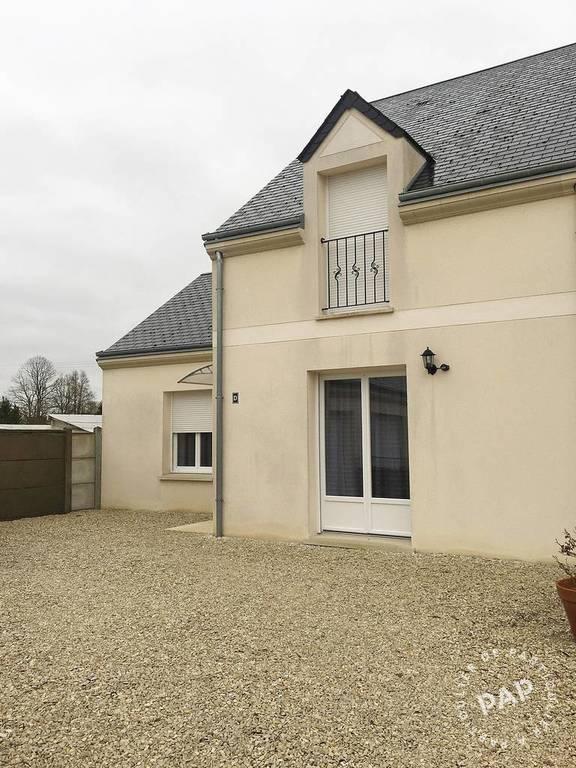 Vente Maison Châteauneuf-Sur-Loire (45110) 101m² 209.000€