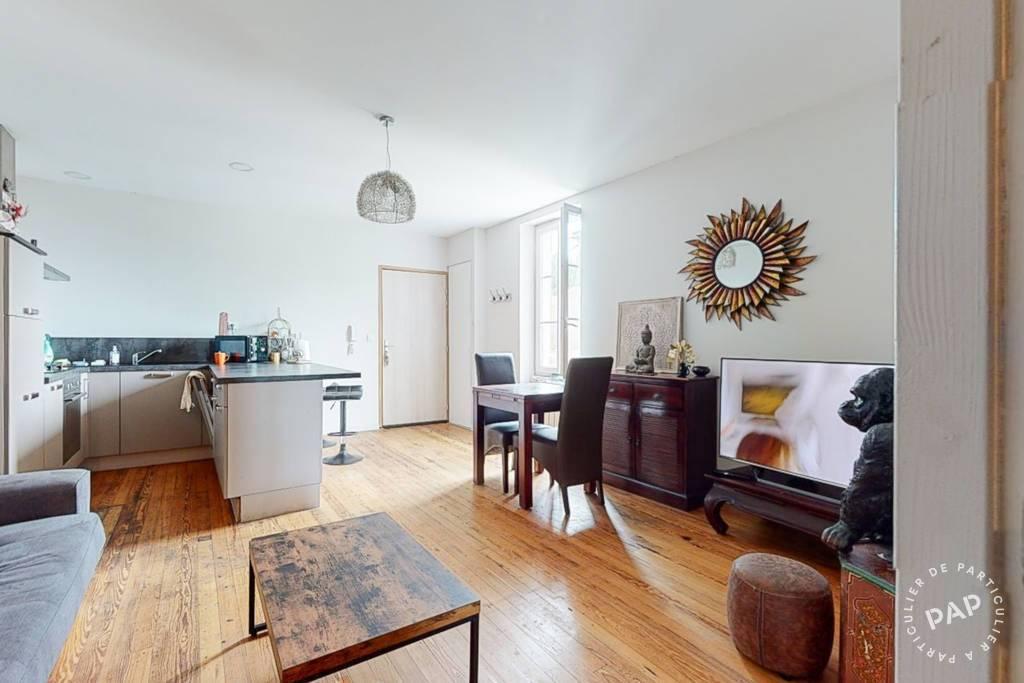 Vente Appartement Montélimar St Martin 45m² 98.000€