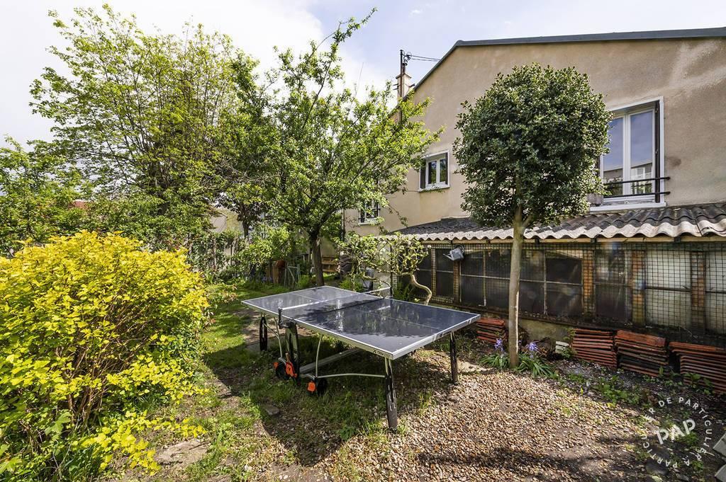 Vente Maison Montreuil (93100) 100m² 745.000€