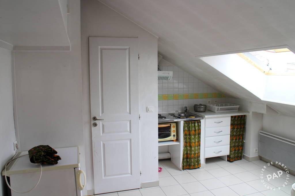 Vente Appartement Paris 11E (75011) 20m² 184.000€