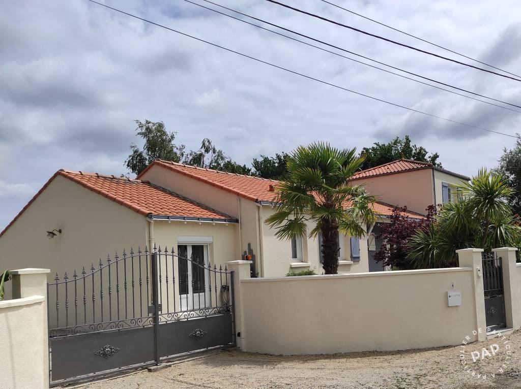 Vente Maison Proche De Nantes, La Chevrolière (44118)