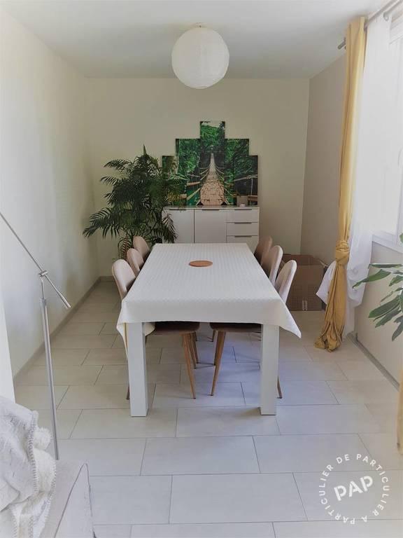 Vente Appartement Annonay (07100)
