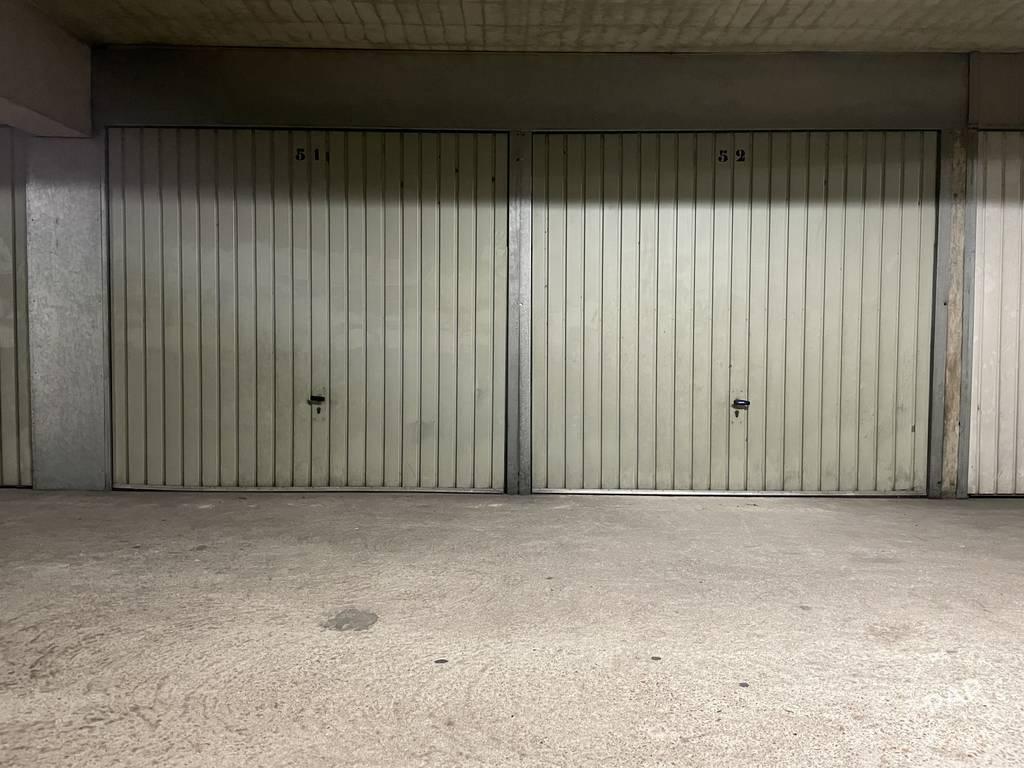 Vente Garage, parking Vitry-Sur-Seine (94400)