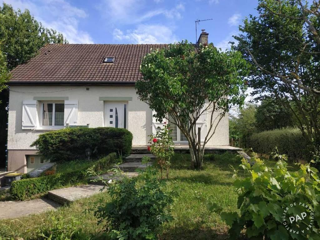 Vente Maison Ver-Lès-Chartres (28630)