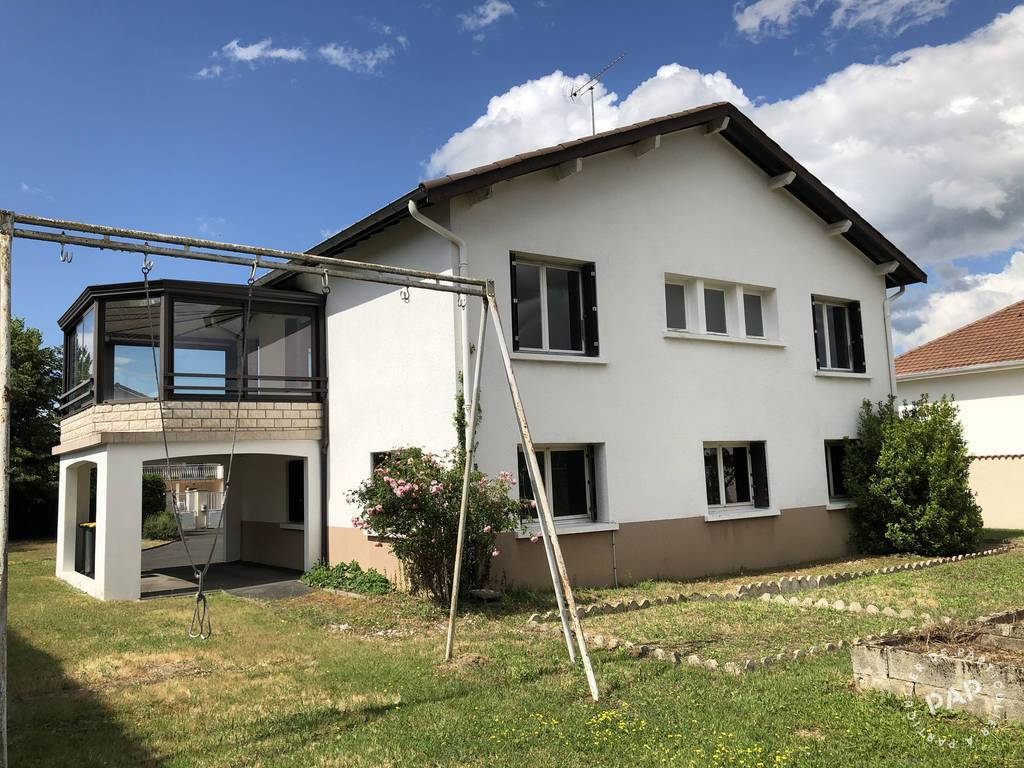Vente Maison Chambœuf (42330)