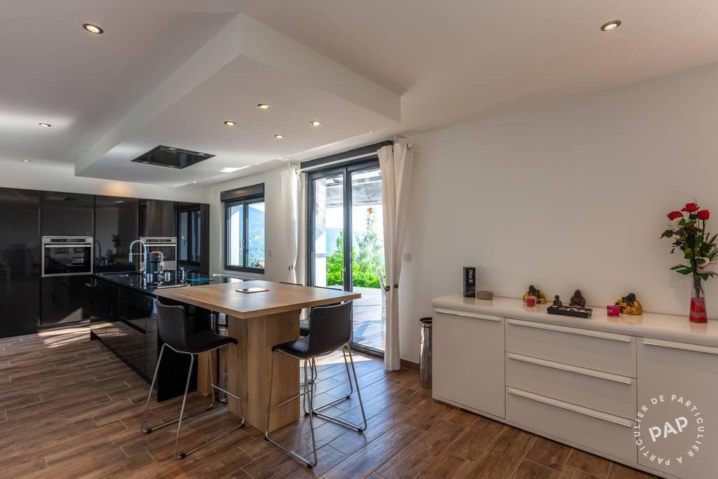 Vente Maison Proche Grenoble / Saint-Martin-D'uriage