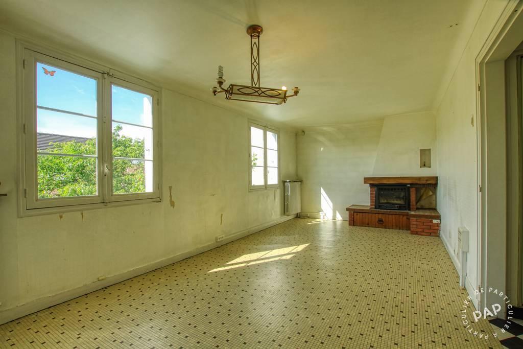 Vente Maison Vigneux-Sur-Seine (91270)